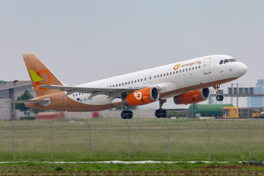 orange2fly | SX-ORG | Airbus A320-232